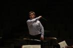 Royal Festival Hall rehearsal 2011