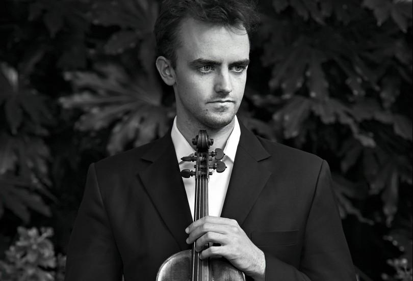 Benjamin Baker (photo: Kaupo Kikkas)
