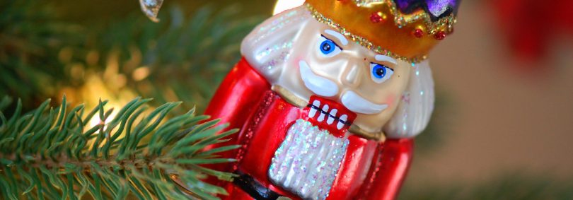 Nutcracker photo by Steve Snodgrass