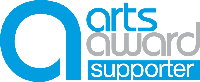 Arts Awards Supporter