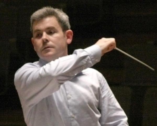 Marc Dooley
